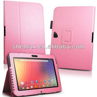 """Hot sale mobile phone accessories Google Nexus 10"""" Inch Tablet Wake up/Sleep factory in china"""