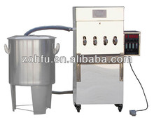 Semi-automatic liquid filling machine /bottle filling machine filler
