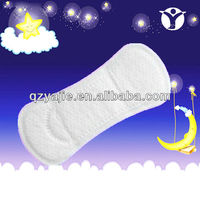 new product anion panty liner