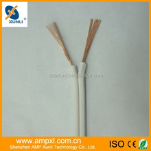2015 Hot Selling Good Quality Flat Wire Power Cable Free Sample To Test