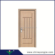 Hot sale good quality Open Style Swing latest design wooden doors