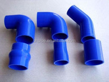 high temperature high performance high pressure silicone rubber hose/tube/pipe for auto/car/track/motor