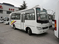 Economical 25 Seats Mini City Bus Popular in Africa,Middle-east