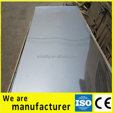 china supplier ss304 0.9mm thick stainless steel