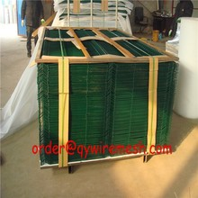 galvanized&pvc coated welded wire mesh/wire mesh panel From Anping Ying Hang Yuan Metal
