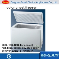 small freezer refrigerator freezer mini chest freezer used