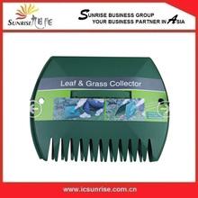 Plastic Leaf Grabber