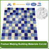 professional back acrylic polymer coating for glass mosaic manufacture