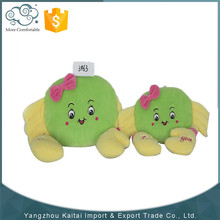 Wholesale soft hot selling promotional plush emoji pillow stuffed toys