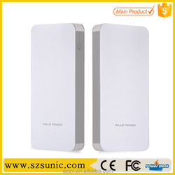 China products power bank solar cell