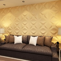 prefabricated wall panels 3d wallpaper