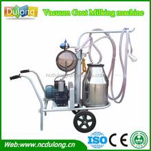 Produktion 8-10 Ziege/h melken ziege zum verkauf dl-m01-b