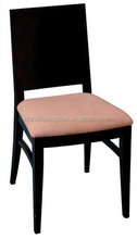 luxury chair dining room furniture in master design HDC1131