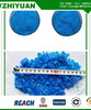 Hot sell--blue vitriolic copper sulfate CuSO4.5H2O,directly manufacturer 98%