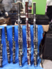 China Woodwind Musical Instruments High Quality ABS Material Bassoon for Sale
