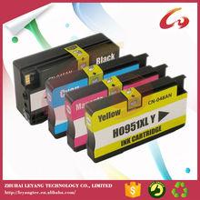 Printer ink cartridge for HP 950 951,empty ink cartridges,print cartridge