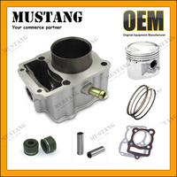 Cyinde kit, Clutch, Magneto etc All Spare Parts for Lifan Scooter Parts