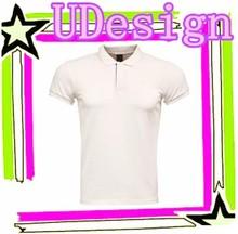 Good sale dry fit polo shirt for men white polo shirt short sleeve polo shirt