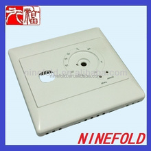 injection molding plastic waterproof electrical enclosure