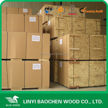 LINYI FACTORY OSB IN HOT SALE 9MM,12MM,15MM,18MM