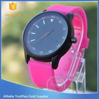 Contemporary Cheapest unisex corporate gifts silicone watch