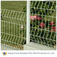 HOT Product High Quality Welded Fence / Mesh Fence / Security Fencing With