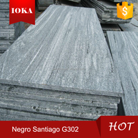 Fantasy grey 2015 Hot sale granite