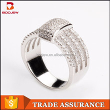 fashion jewellery company, 925 sterling silver rings