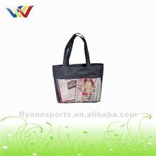 Outdoor Nylon Mesh Tote Bags