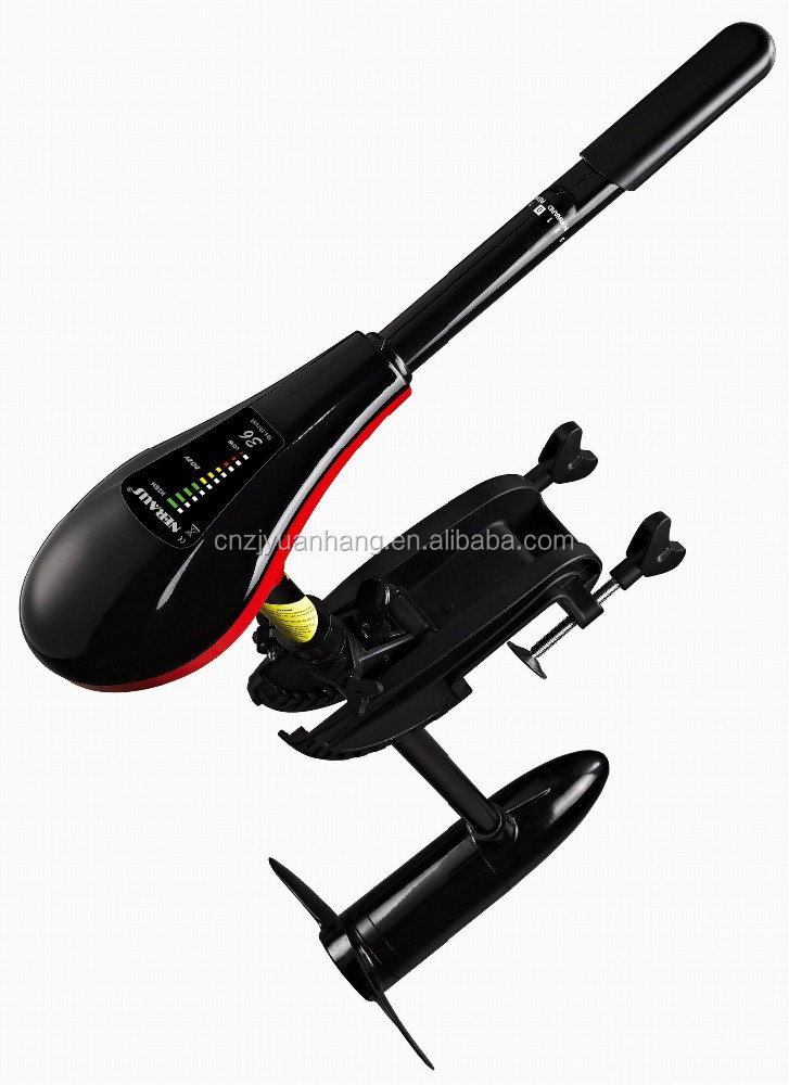 Top quality 55lbs electric boat trolling motor outboard for What is the best outboard motor