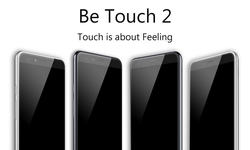 100% original Ulefone Be Touch 2 android5.1 support 4G lte wifi and gps , dual sim card 16gb rom android phone