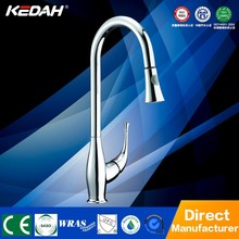 modern cheap discount upc pull out kitchen faucet