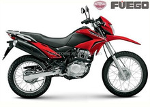 Brozz / Bross New copy-- 200cc dirtbike engine off road motorcycle / Dirt bike MH200GY-9