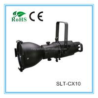 750w Profile spot ellipsoidal light cheap price SLT-CX10