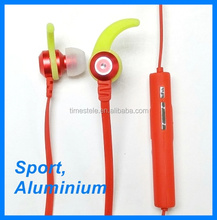 New Sport BT-866 All Red Handsfree V4.1 Stereo Bluetooth Earphone