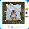 high quality china supplier promotion cotton bag cotton tote bag