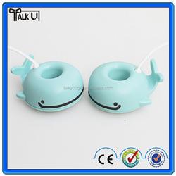 High quality cartoon whale usb air humidifier/office desktop fish humidifier/mini portable usb fish humidifier