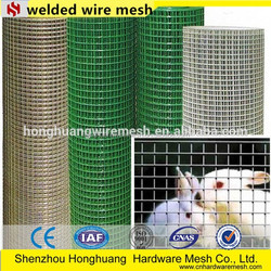 PVC coated animal cage welded wire mesh cages