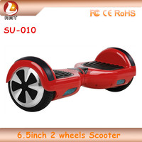 Newest Factory china wholesale electric scooter 2 wheel smart self balance scooter 6.5 inch