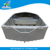 Fishing aluminum cabin boat for sale