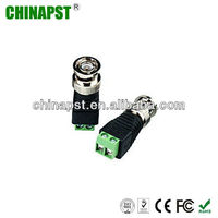 BNC Male Connector Mmcx Connector PST-BNC12