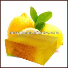 Lemon Fresh Beauty Bleaching Bath Soap