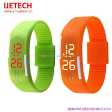 New design 2015 water resist cheap digital led watch