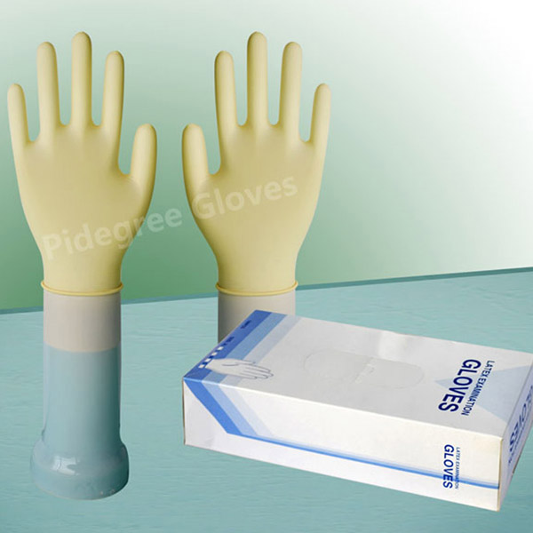 food gloves grade in latex malaysia