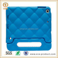 For New iPad Mini Tablet Case With Soft Carrying Handle
