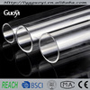High temperature resistance pyrex glass tube