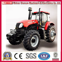 Lowest price sound quality YTO 4wd 160hp 180hp 200hp 220hp big farm tractor