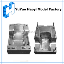 2015 High Quality precision injection plastic mould plastic injection mould making