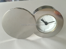 travelling clock with alarm