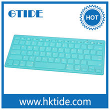 2015 Gtide New Design Universal Wireless Bluetooth Keyboard for Ipad Android Tablet PC
